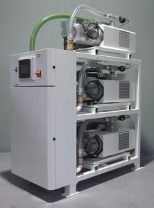 HOSPIVAC V3 2012